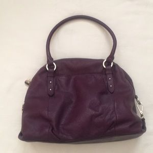 Halogen Leather Purse